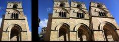 Torre campanaria della ex chiesa di San Giovanni, Enna - © fabiosigns