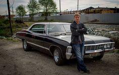 Supernatural Impala 0009