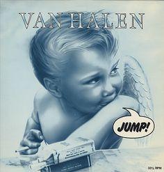 """Van Halen, Jump 7"""""""
