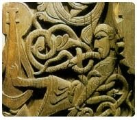 Leggende e mitologia norvegese