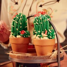 Give your party something sweet 