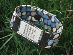 Scripture memorization bracelets with 96 changeable verses or create your own. Gift idea for women's ministry, mother's day, Easter, Christmas, Awana Clubs