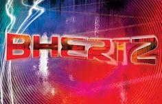 CD Bhertz - Estúdio Sonhos e Sons