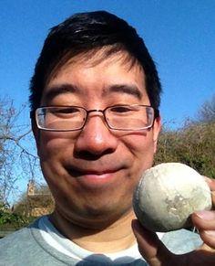Super example of an irregular sea urchin (Cretaceous) found on the Dorset coast.