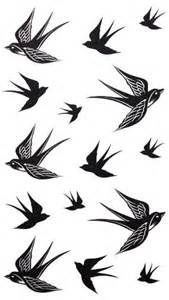 tiny sparrow outline - - Yahoo Image Search Results