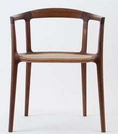 DC10 Chair by Inoda + Sveje
