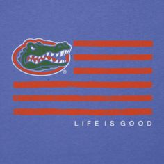 Go Florida Gators! #college
