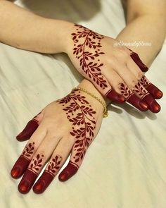 Do this with Aalta. Henna Designs Arm, Dulhan Mehndi Designs, Latest Finger Mehndi Designs, Modern Henna Designs, Wedding Henna Designs, Engagement Mehndi Designs, Rose Mehndi Designs, Indian Henna Designs, Mehndi Designs For Girls