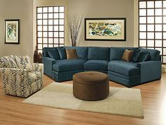 Juno 3 Piece Sectional