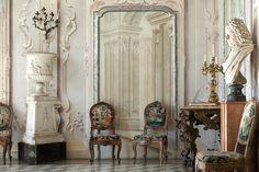 Inside Lake Como's Villa Sola Cabiati