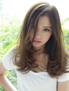 To : 前髪なし女子。ないからこそできる簡単ヘアスタイル/アレンジ集♡|MERY [メリー]