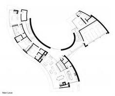 Tony Stark's Floor Plans - Bing images
