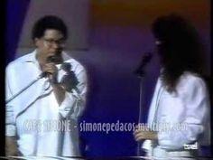 Simone e Pablo Milanés YOLANDA | TVE1 | Espanha | 1991