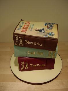 Happy Birthday Roald Dahl!