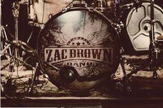 Zac Brown Band.