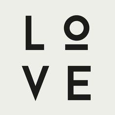 L O V E .... always. xx BB