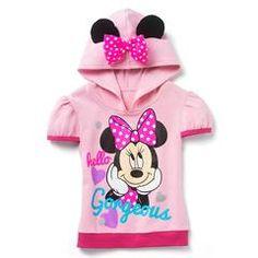 avon-living-disney-minnie-mouse-short-sleeve-hooded-sweatshirt