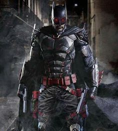 Batman (Flashpoint)