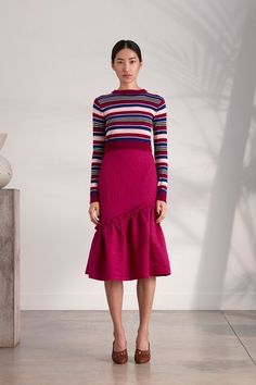 See the complete Saloni Pre-Fall 2016 collection.