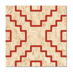 Kolekcja Strand - płytki podłogowe Strand Seriaki-R Natural Rojo 59,3x59,3