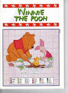 pimpi winnie the pooh paperella
