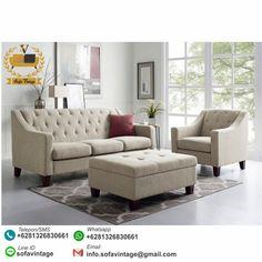 Set Sofa Tamu Minimalis Birmingham Jual Mebel