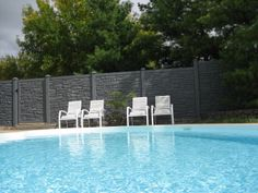 Fence Fencing Privacy Fence Around Swimming Pools