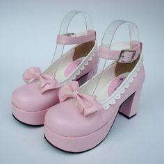 LOLITA shoes