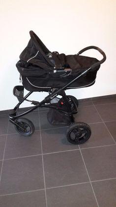 Poussette Quinny speedi noir Baby Strollers, Switzerland, Child, Black People, Baby Prams, Strollers, Stroller Storage