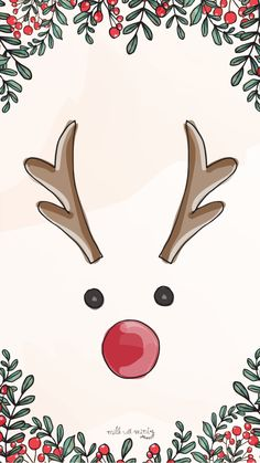 beautiful merry christmas ideas for quotes wallpaper iphone 53 Christmas Phone Wallpaper, Holiday Wallpaper, Winter Wallpaper, Christmas Phone Backgrounds, Christmas Quotes, Christmas Pictures, Christmas Art, Reindeer Christmas, Christmas Ideas