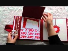 Love Mini Album 8x8 - YouTube