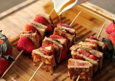 """National """"something on-a-stick day"""" (25 photos +recipes) - food-on-a-stick-5"""