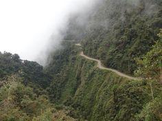 Marcos, Bolívia