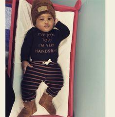 ❤️ BABY FUTURE