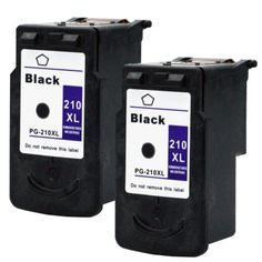 Pixma IP2702 generic printer ink cartridges at peachtreeink.com