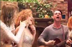 Taylor Swift Surprised Her Best Friend With A Dashboard Confessional Concert
