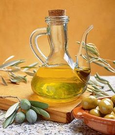 Olive Oils - How To Compare Olive Oils