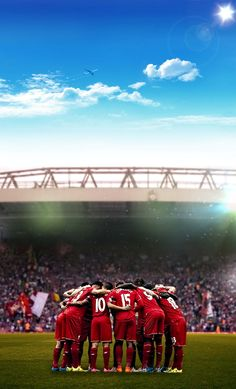 Fc Liverpool, Liverpool Football Club, Real Salt Lake, Colorado Rapids, Red Day, You'll Never Walk Alone, Major League Soccer, Boy Photography Poses, Walking Alone