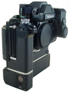 Nikon EE Aperture Control Attachment Unit DS-2