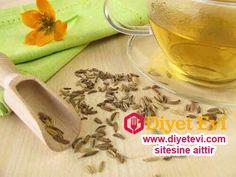 Rezene çayı tarifi: Akdeniz kökenine sahip bu aromatik bitki herhangi bir aktarda bulunabilir, marketlerde çayların satıldığı bölümde de bulabilirsiniz. Rezene çayı diüretiktir, sindirime yardımcı olur ve temizleyicidir. Ödem ile savaşmada harikadır ve bunu yemek yemeden 15 dakika önce günde 1 veya 2 kez içebilirsiniz. Malzemeler: 1 çay kaşığı rezene (5 g), yarım çay kaşığı anason (3 g), 1 bardak su (200 ml). Hazırlanışı: Bunun yapılışı çok kolaydır. Suyu kaynatın, rezeneyi ve anasonu…