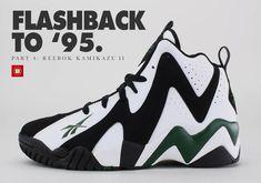 1a35c7c8e3b2b Flashback to  95  The Reebok Kamikaze II - SneakerNews.com