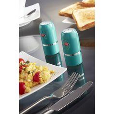 Salt & pepper shaker set - Wesco