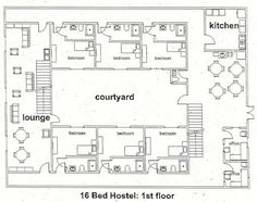hostel building planning Summary overview: education (hostels) regulations 2005  depending on  the age of your hostel, copies of plans held by the relevant building consent.