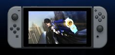 Bayonetta 1 & 2 Are Coming To The Nintendo Switch Nintendo News, Bayonetta, Game Guide, Wii U, Nintendo Switch, Games, Android, Fit, Gaming