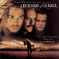 Legends of the Fall (1994) Soundtrack Score Suite by James Horner - http://www.youtube.com/watch?v=Rtxdl36WnC8
