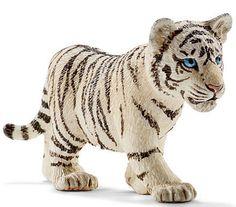 #14732 White Tiger Cub
