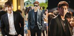 #정진운, 8kg 감량 투혼 펼치며 '나쁜 남자'로 大변신! 이번주 (금) 저녁 8시 40분 첫 방송되는 tvN 새 금토드라마 '연애 말고 결혼'에서 직접 확인하세요:) @2AMjinwoon #2AM pic.twitter.com/rj0TPNgVAY