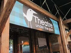 Win tickets to Theatre Under The Stars 2012 at Malkin Bowl in Vancouver