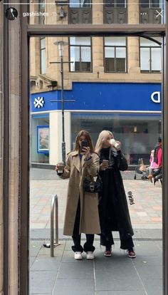 Best Friend Pictures, Friend Photos, Urbane Fotografie, Foto Glamour, Mode Simple, Nyc Life, Neue Outfits, Look Girl, Winter Fits