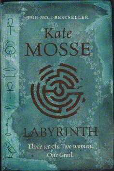 Labyrinth - Kate Mosse